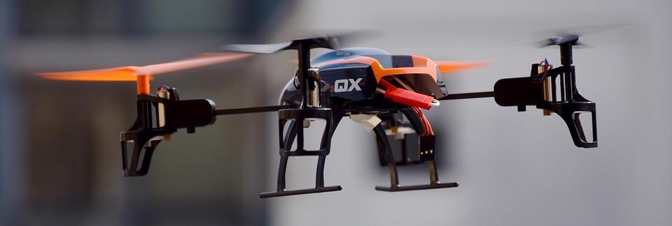 beginner-drones