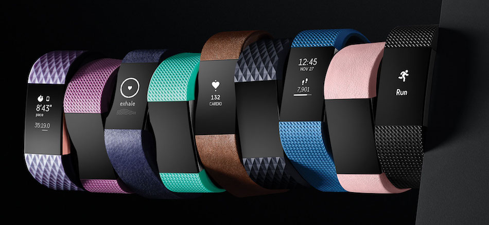 Black Friday Fitbit Deals