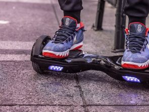 Black Friday Deals on Hoverboards Released