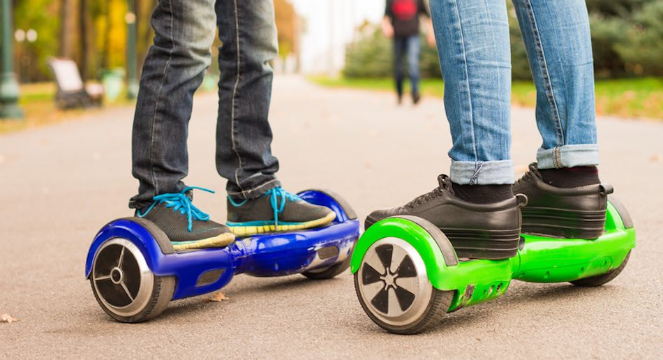 Best Hoverboard Deals for Christmas