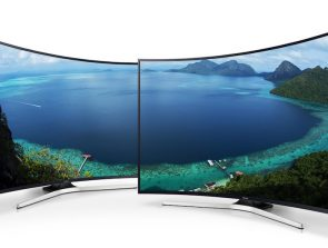 Samsung Black Friday TV Deals