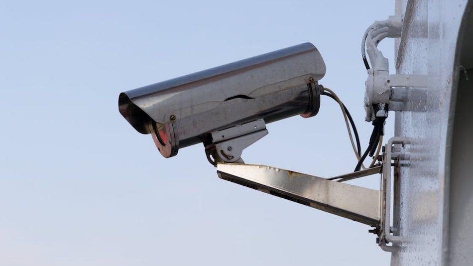 Security Camera Black Friday Deals