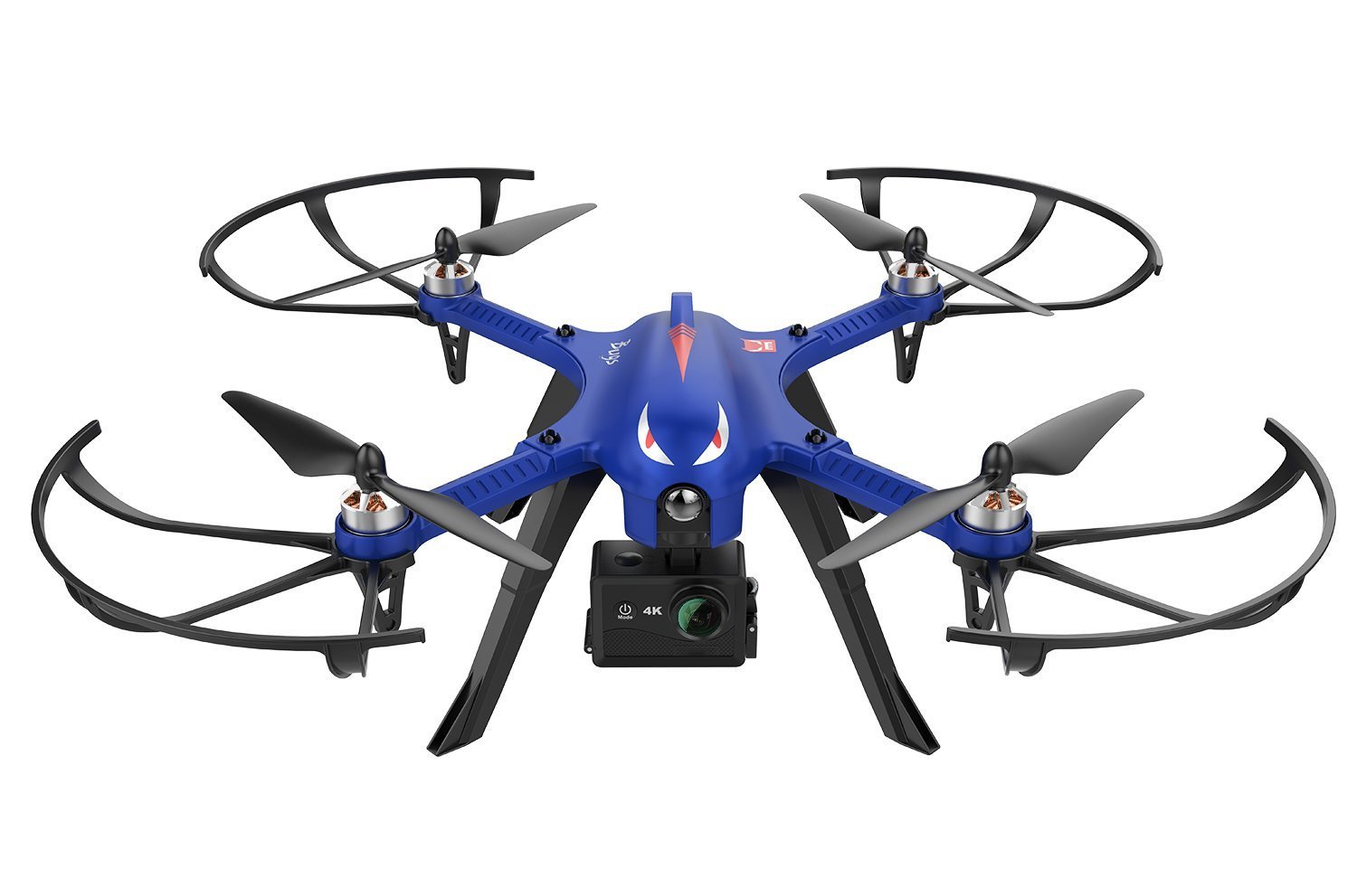 Blue Bugs Drone Review