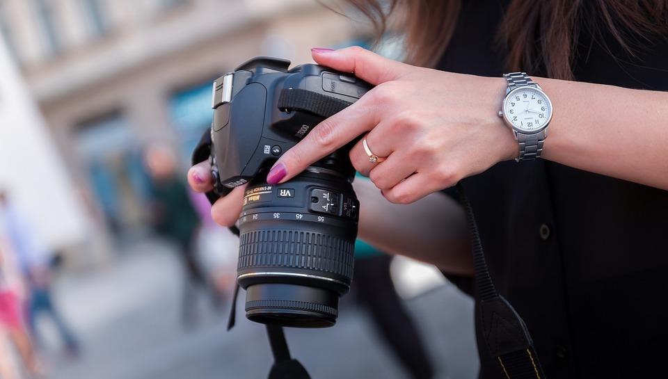 Camera Cyber Monday Deals