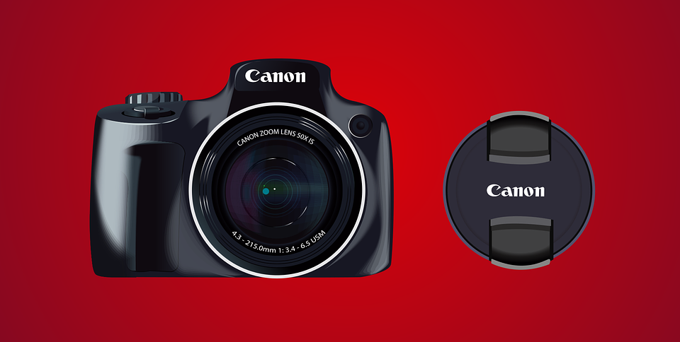 Canon Cyber Monday Deals