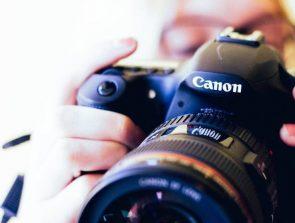 Canon EOS Rebel T6 Black Friday Deals