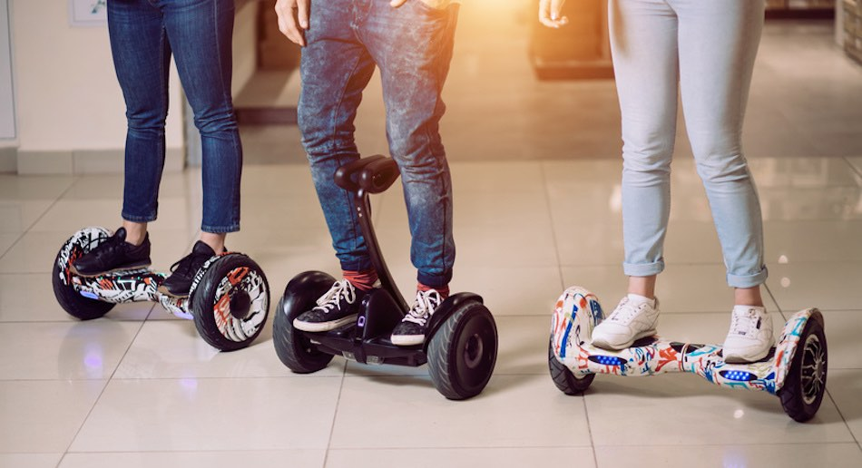 Hoverboard Cyber Monday 2019 Deals
