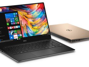 Dells XPS Black Friday Deals