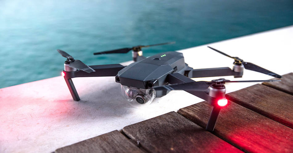 Cyber Monday is the Last Chance for DJI Drone Deals