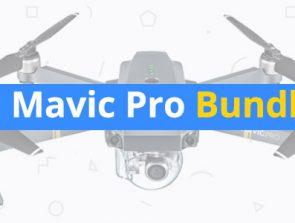 How to Save with DJI Mavic Pro Bundle Kits