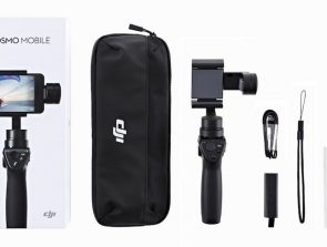 DJI Osmo Mobile 2 Black Friday 2018 Deal
