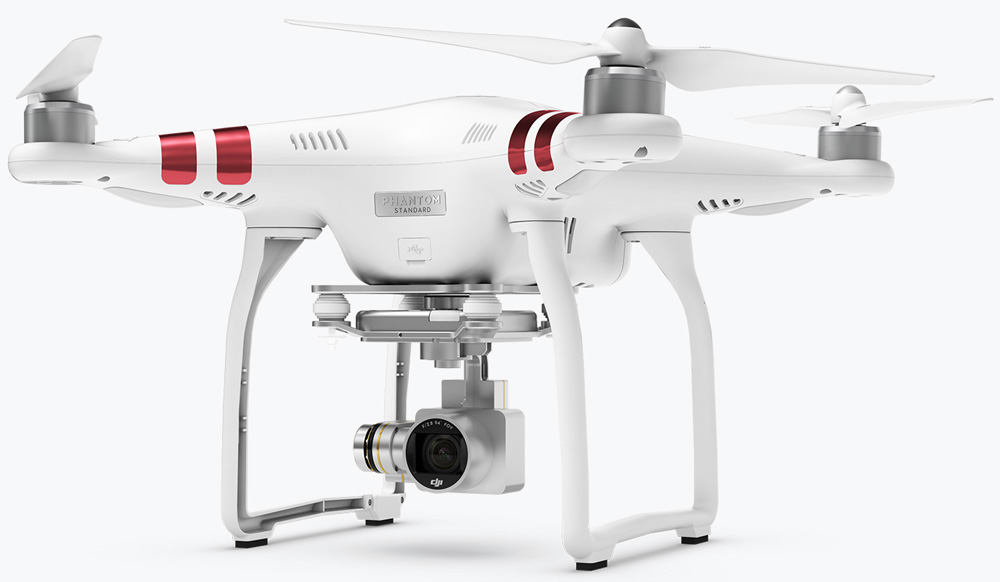 DJI Phantom 3 Black Friday Deals
