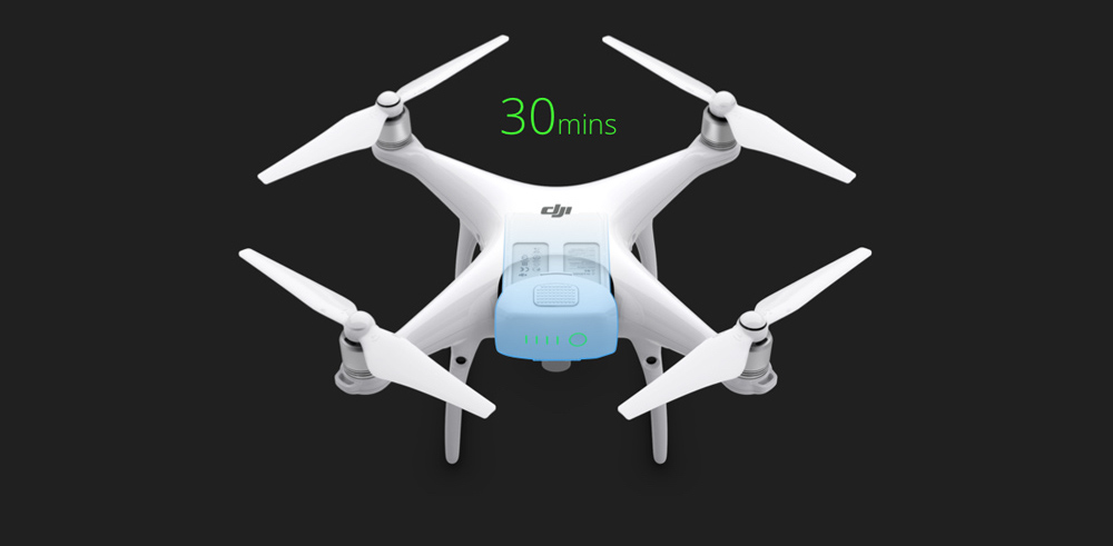 DJI Phantom 4 Black Friday Deals
