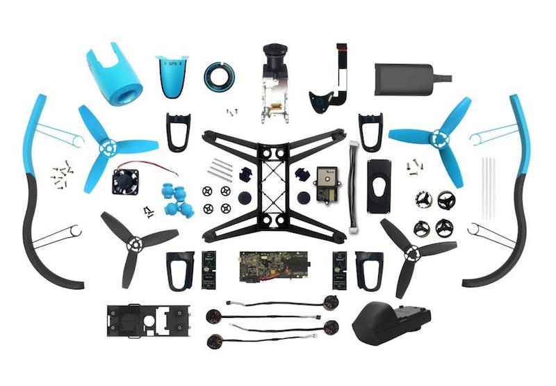 drone-parts
