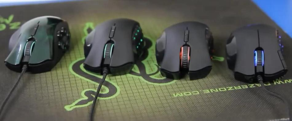 gaming-mouses