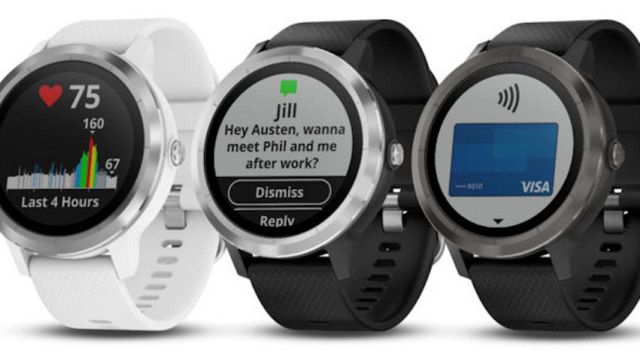 Best Garmin Smartwatch Black Friday Deals 3d Insider