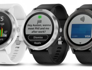 Best Garmin Smartwatch Black Friday Deals