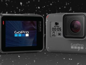 GoPro Hero5 goes on sale this Black Friday