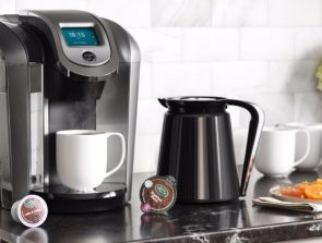Black Friday Keurig Deals Released