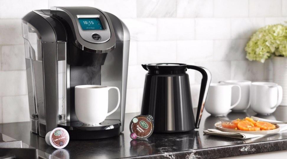 Keurig Coffee Maker Black Friday 2018 Deals