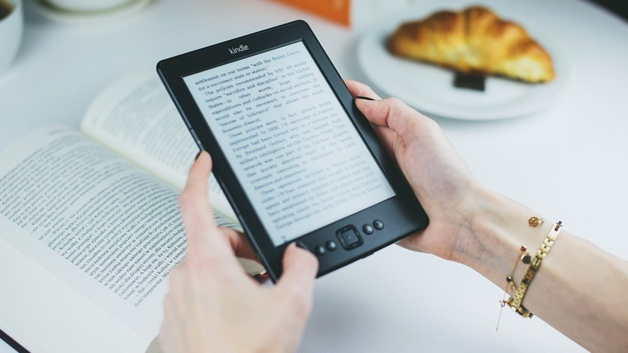 Amazon Kindle Black Friday 2018 Deals 3d Insider