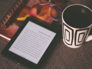 Kindle Cyber Monday 2019 Deals