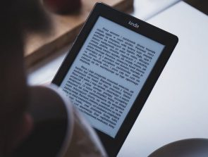 Kindle Paperwhite Black Friday Deals