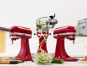 Best KitchenAid Mixer Black Friday Deals
