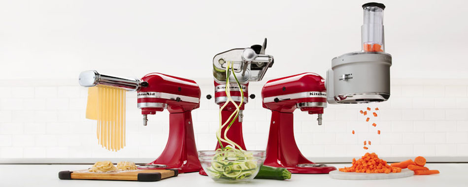 KitchenAid Mixer Black Friday 2018 Deals