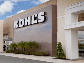 Best Kohl's Black Friday Deals