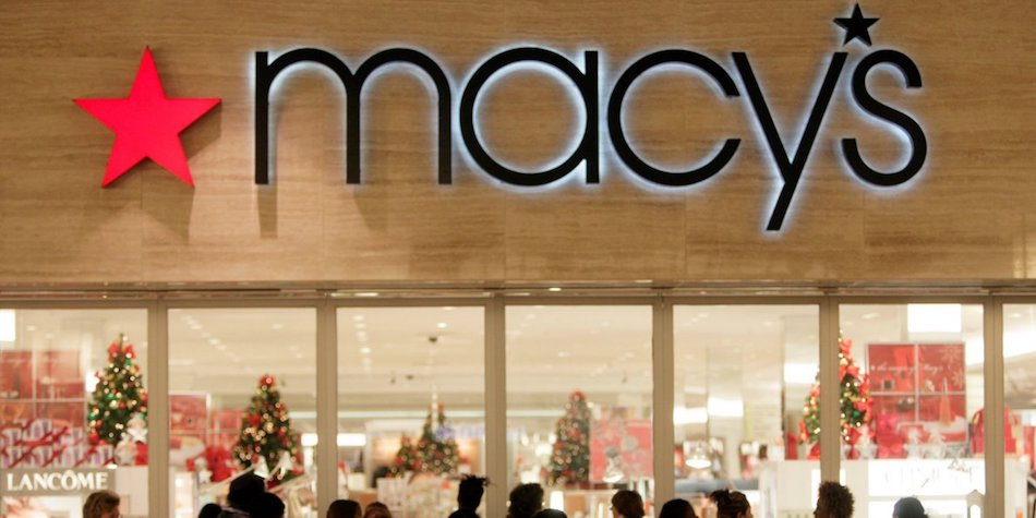 Best Macy's Black Friday Deals