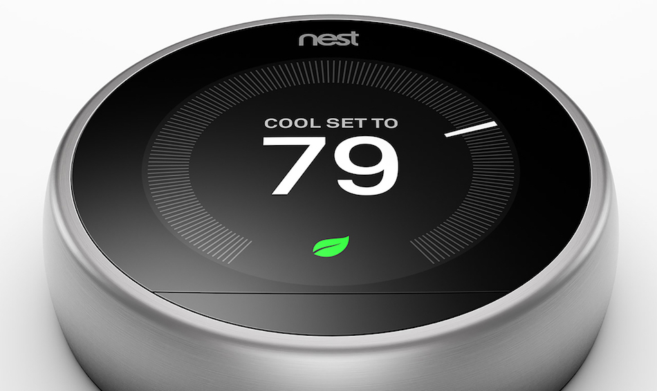 Nest Thermostat Black Friday Deals