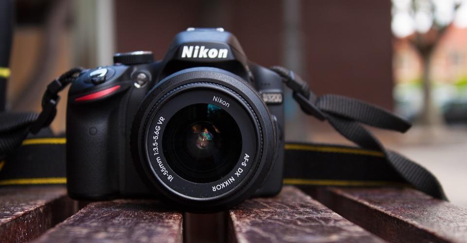 Nikon Cyber Monday Deals
