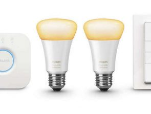 Philips Hue Smart Light Bulb Deals