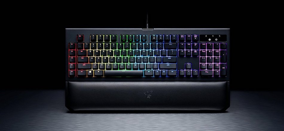 Razer Cyber Monday 2018 Deals (Gaming Mouse, Keyboard, Headset)