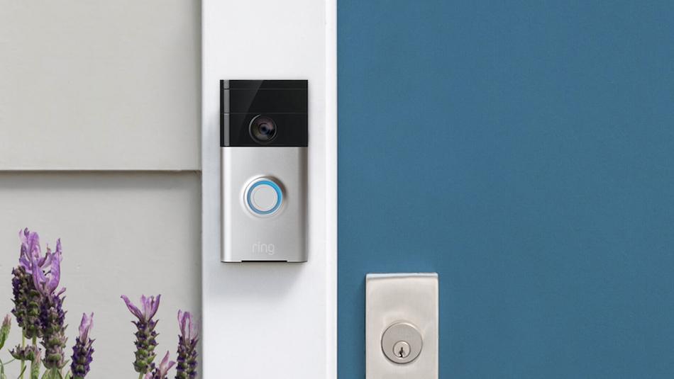Ring Doorbell Cyber Monday 2018 Deals