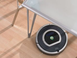 Roomba and Robotic Vacuum Black Friday 2018 Deals