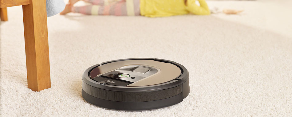 iRobot Roomba and Other Robotic Vacuum Cyber Monday Deals