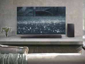 TV Sound Bar Black Friday Deals