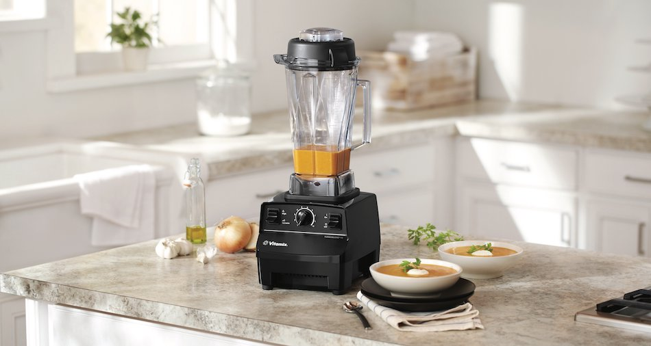 Vitamix is 46% off as a Cyber Monday Deal