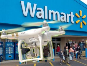 Drones for Sale at Walmart