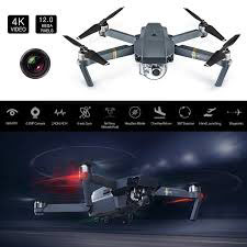 DJI Mavic Pro Foldable Travel Drone