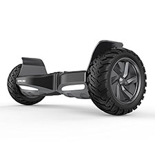 EPIKGO Self-Balancing Scooter Review