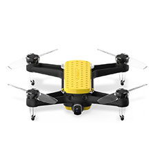 Geniusidea 4K Foldable Follow Drone