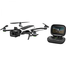 GoPro Karma Foldable Adventure Drone