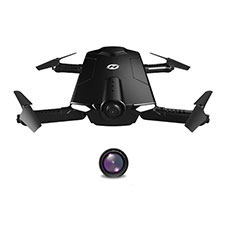 Holy Stone HS160 Foldable Shadow FPV Drone