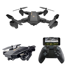 Rabing RC Foldable Camera Drone