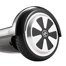 The Popular Megawheels Hoverboard