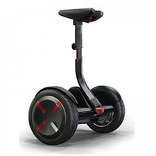 The SEGWAY miniPRO Self-Balancing Transporter