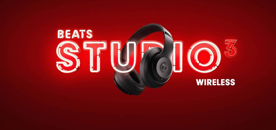 Beats Headphone Christmas Deals Released